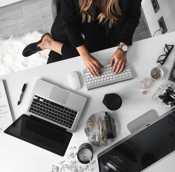 Quão produtivo você pode trabalhar em casa?